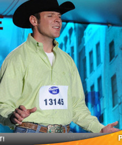 VIDEO: &#039;American Idol&#039; in Texas -- Big State, Big Talent!