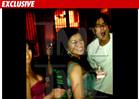 Charlie Sheen's Bender -- CRAZY Dance Footage
