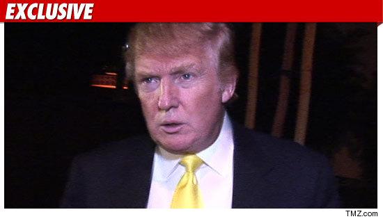 donald trump roast seth macfarlane. Donald Trump Roast