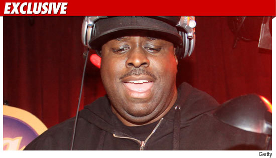 Funkmaster Flex Arrested