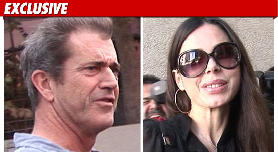 Mel Gibson Case