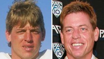 Troy Aikman: Good Genes or Good Docs?