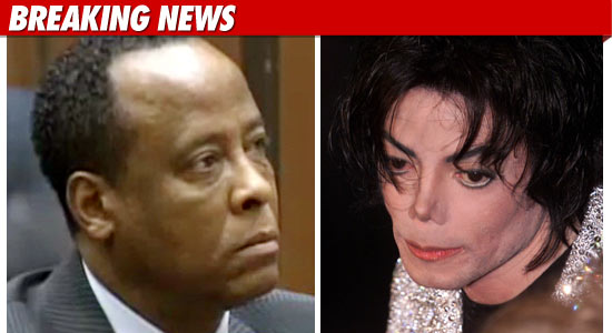 TMZ: Conrad Murray Trial To Be Televised 0207-conrad-mj-getty-tmz-01-bn