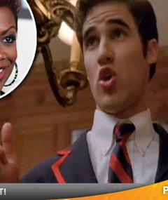 NEWS: Atlanta &#039;Housewives&#039; Star Loved &#039;Glee&#039; Version of Her Song!