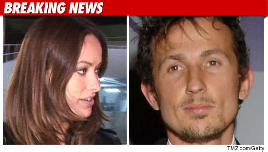 Olivia Wilde and Tao Ruspoli Separated