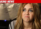 Miley Cyrus -- Salvia Was a 'Bad Decision'