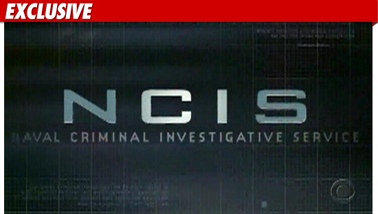 NCIS Accident Death
