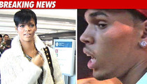Rihanna Wants Closer Contact with Chris Brown