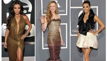 2011 Grammy Awards -- Fashion Fiascos!