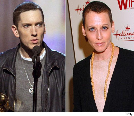 Eminem Grammy