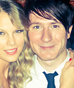 Taylor Swift&#039;s Crush Writes Her a Song: &#039;I Was So In Love With You&#039;