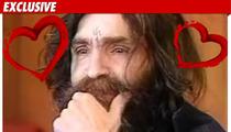 Charles Manson -- My Prison Valentine