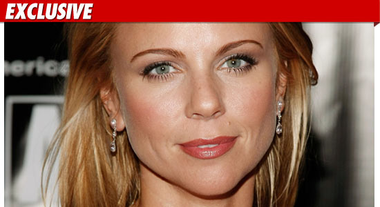 CBS Reporter LARA LOGAN -- I'm Going Back to Work | TMZ.