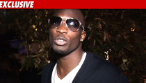 Ochocinco -- I Did NOT Impregnate My Twitter Fan