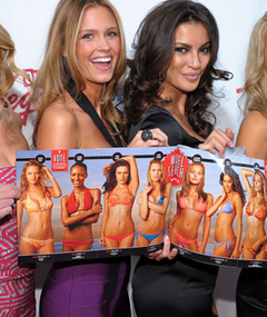 FAB FOTOS: Inside the Sports Illustrated Swimsuit Issue Party!