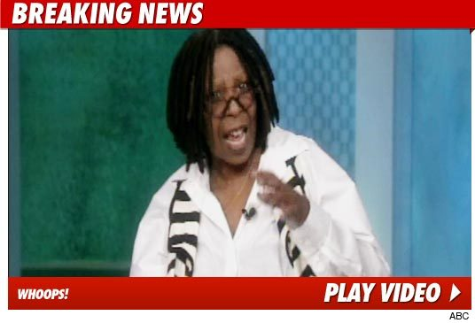 Whoopi Goldberg Apology Video