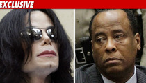 MJ's Kids -- Murray Couldn't Have Killed Our Dad