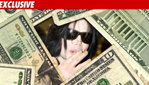 MJ Estate Made $310 MILLION Since Michael Died