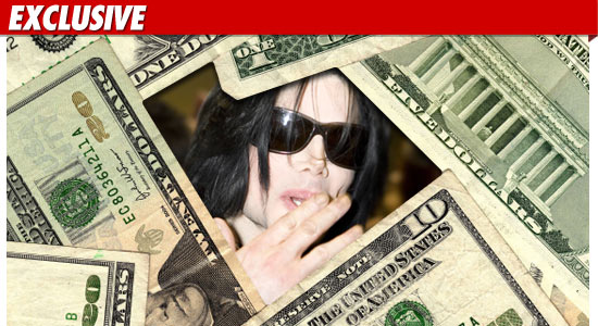 Michael Jackson Estate Worth