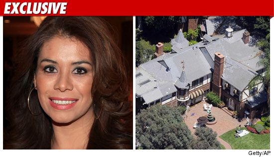 Ex- de Jermaine Jackson vai participar de Reality Show 0218-alejandra-hayvenhurst-ex-getty-ap-credit-1