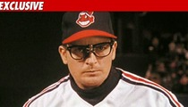 Charlie Sheen -- I'm Ready for Another 'Major League'