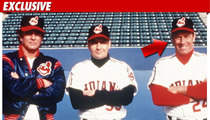 Charlie Sheen -- Angry Over 'Major League' Snub