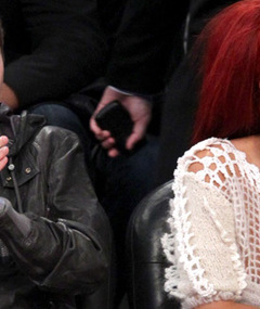 FAB FOTOS: NBA All-Star Game -- The Wild Celeb Sightings!