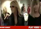 Dina Lohan -- Mama Has Arrived!
