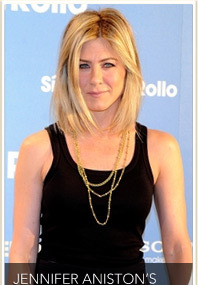 HOT HAIR: Jennifer Aniston Chops It Off!