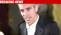 Clooney: I've Done Too Many Drugs, Chicks for Politics