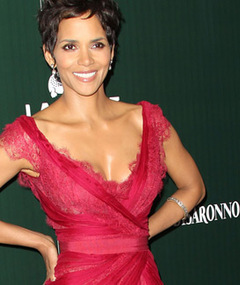 FAB FOTOS: Halle Berry Does Red Carpet Amid Custody Battle