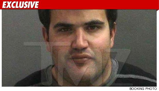 Jason Davis Felony Heroin