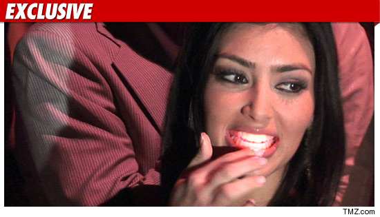 Kim Kardashian Gotti