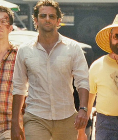FIRST LOOK: 'The Hangover Part II' Trailer Debut!