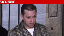 Jon Cryer -- That's Not My Twitter!