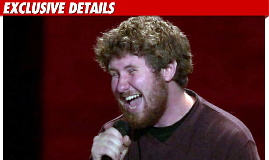 Casey Abrams Hospital Update