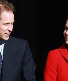 Prince William and Kate's Romantic Redux In Scotland!