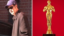 Sheen vs The Oscars -- ABC in the Middle