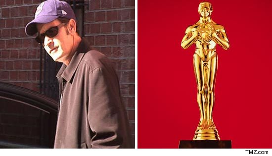 Charlie Sheen Oscars