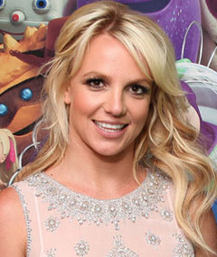 MUSIC: Britney Spears On &quot;GMA&quot; March 29!