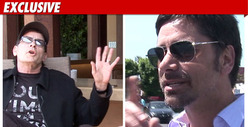 Charlie Sheen: John Stamos is a Tragic Joke