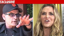 Brooke Mueller -- Mandatory Drug Test In 4 Hours