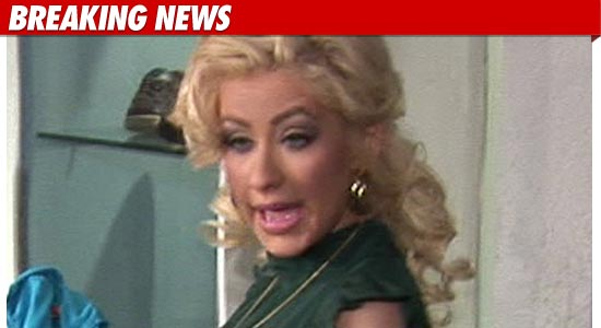 Christina Aguilera Released