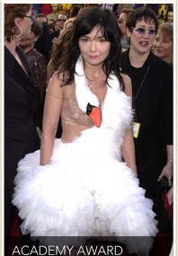 OSCARS: Academy Award Fashion Disasters!