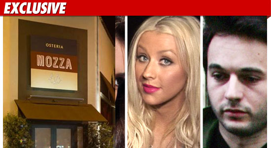 Christina Aguilera Matt Rutler Arrested