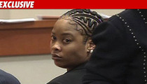 Da Brat -- 'Every Female In Prison Wanted Me'