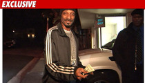 Snoop -- I Want to Buy the Most POWERFUL Drug Ever