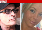 Charlie Sheen and His Goddess -- All Good