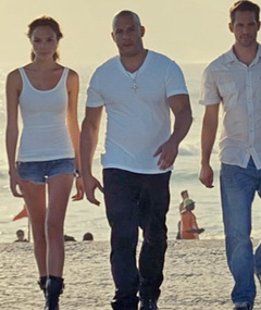 MOVIES: New 'Fast Five' Trailer Amps Up the Action!