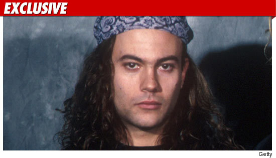 Mike Starr mourned by former bandmates, Dr. Drew - CBS News